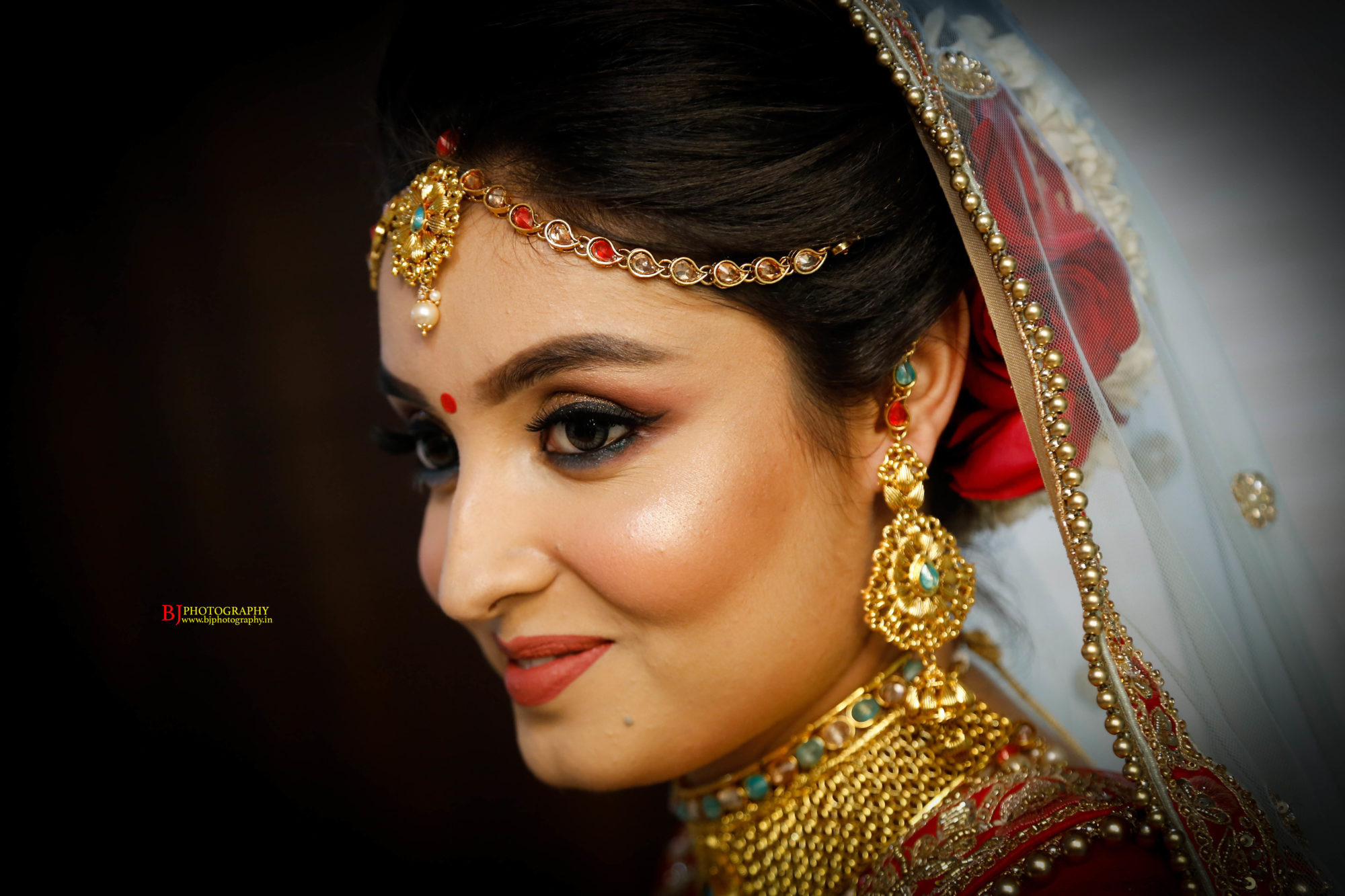 BJ Photography - Best Wedding Photographer in Chandigarh and Punjab
